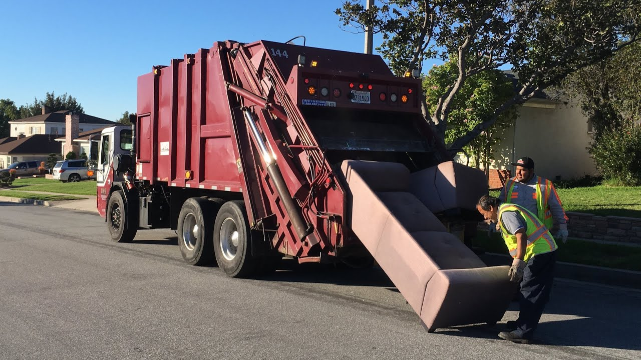 Residential Waste Services